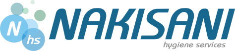 The Nakisani re-branded Logo