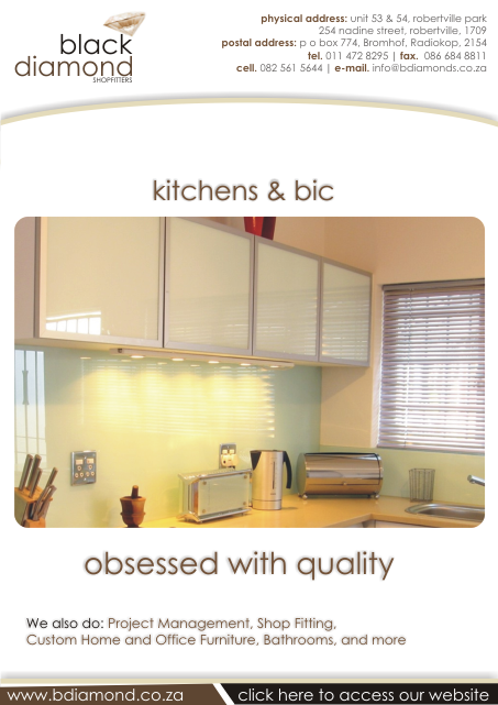 Kitchens & BIC Email Pamphlet