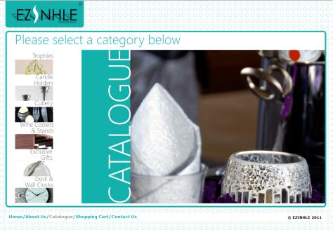 ezinhle promotions :: catalogue
